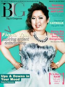 Big Issue 8